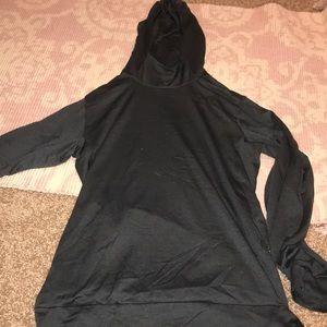 Nike die-fit running shirt